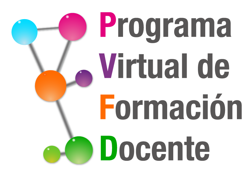 Programa Virtual de Formación Docente