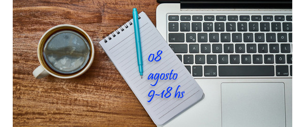 I Jornada Ubatic 08/08/17