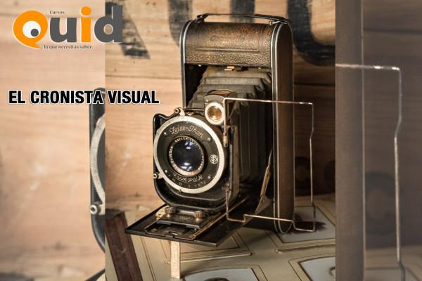 Quid: El cronista visual