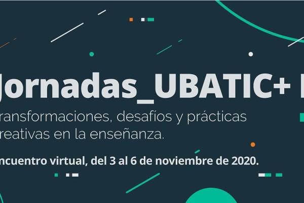 Encuentro Ubatic+ II 2020