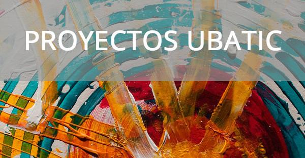 Convocatoria UBATIC 2021 -2022